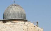 Первая кибла мусульман: мечеть аль-Акса