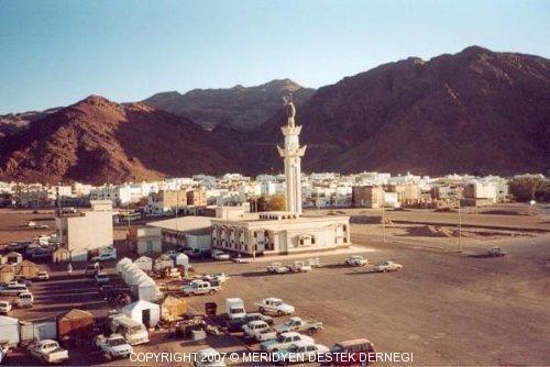 Мечеть аль-Хамза