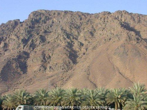 Гора Савр