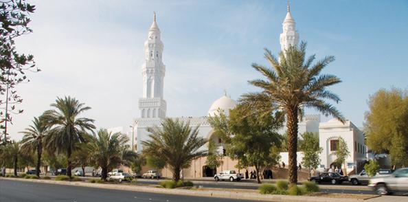 Maсджид аль-Киблатайн